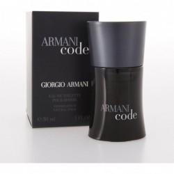 armani code - eau de toilette uomo 30 ml vapo