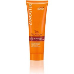 after sun tan maximizer  - crema doposole viso e corpo 250 ml