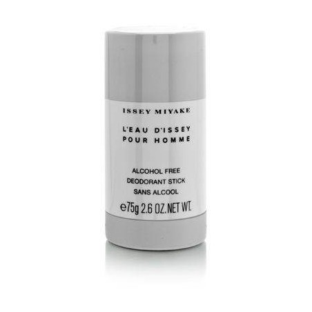 ISSEY MIYAKE - l'eau d'issey pour homme deodorante stick 75 gr