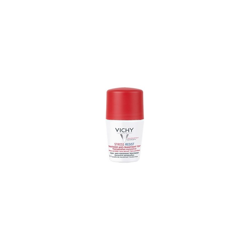 Vichy - deodorante stress resist antitraspirante roll on  50 ml