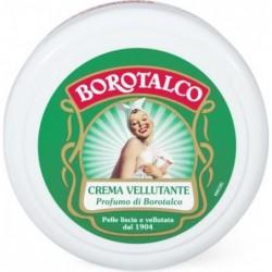 crema vellutante - Idratante per il corpo profumo di borotalco 150 ml