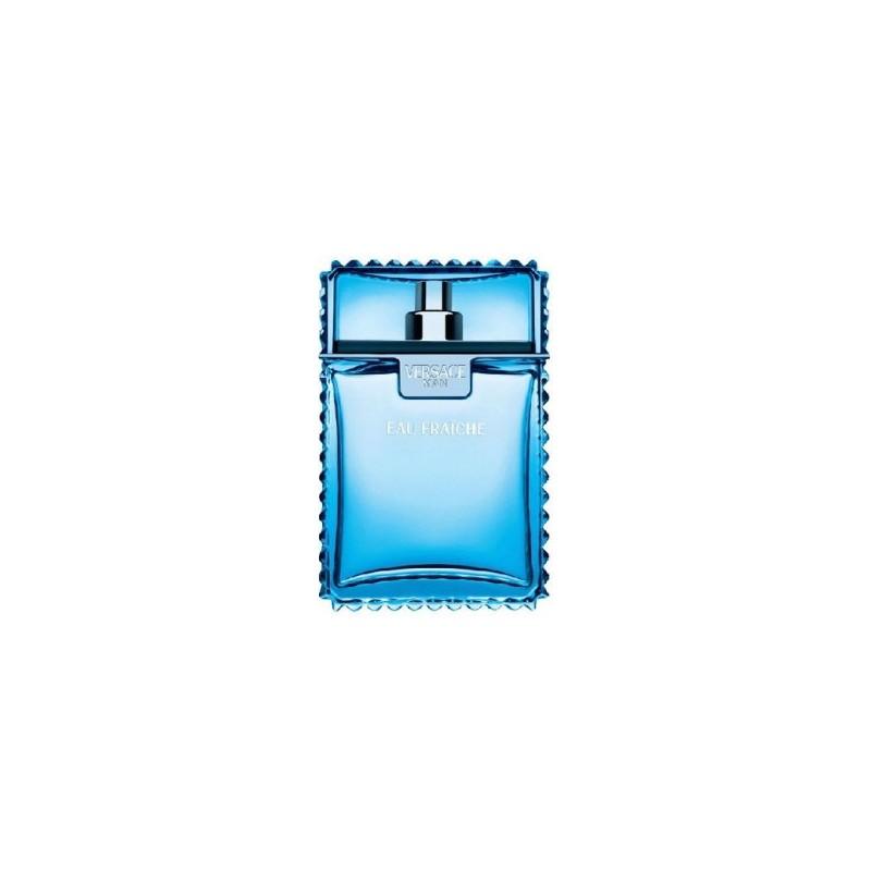 VERSACE - eau fraiche - eau de toilette uomo 100 ml vapo