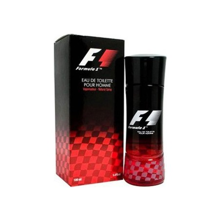 FORMULA 1 - power - eau de toilette uomo 100 ml vapo