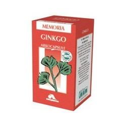 integratore alimentare gingko arkocapsule 90 capsule