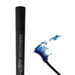 mascara impeccabile allungante blu