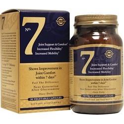 7 30 capsule vegetali - integratore alimentare utile per le funzionalità articolari