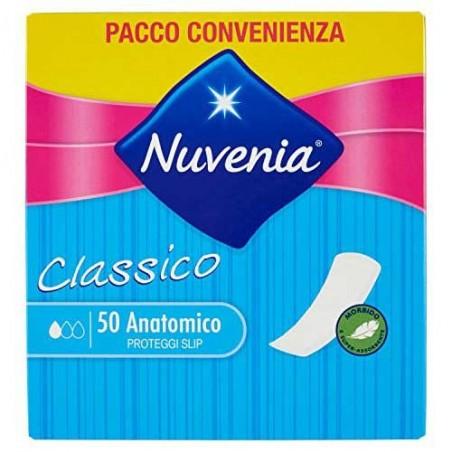 Nuvenia - proteggi slip classico 50 salva slip