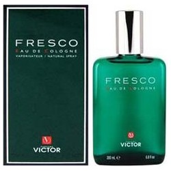 fresco - eau de cologne uomo 200 ml no spray