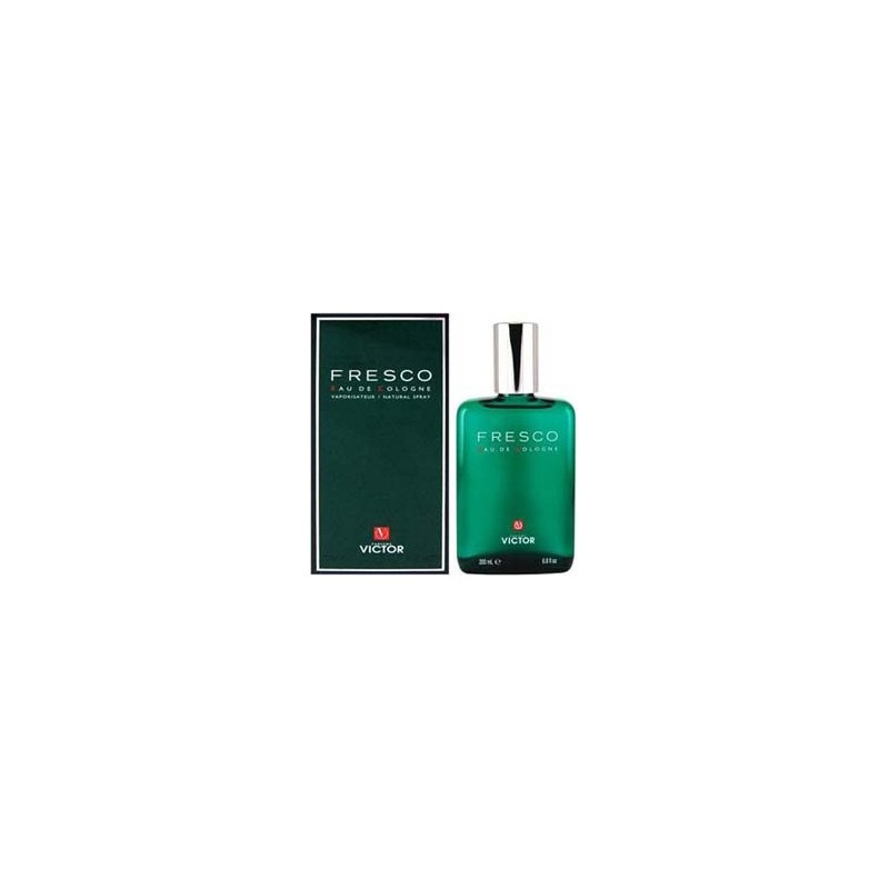 VICTOR - fresco - eau de cologne uomo 200 ml no spray