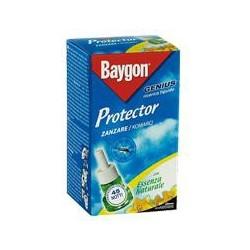 Protector - insetticida zanzare ricarica liquida
