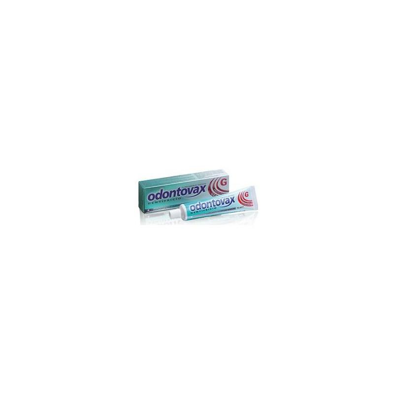 ODONTOVAX - Dentifricio Protezione Gengive 75 Ml