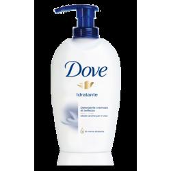 sapone liquido detergente cremoso di bellezza 250 ml