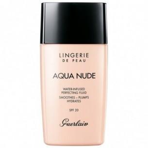 lingerie de peau aqua nude - fondotinta 02n clair