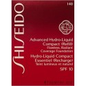 Advanced Hydro-Liquid Fondotinta Compatto I40 NATURAL FAIR IVORY RICARICA