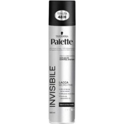 Palette Invisibile Lacca Micro-Fine Spray 300 ml