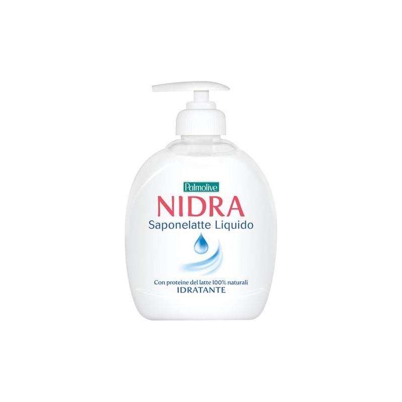 NIDRA - sapone liquido per le mani 300 ml