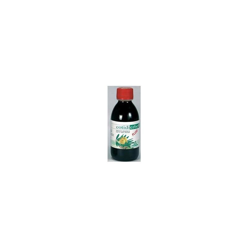 SPECCHIASOL - Integratore Alimentare Per Il Transito Intestinale, Stipsi  Cotidierbe Fluid Sciroppo 170 Ml