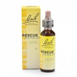 Fiori di Bach Rescue Remedy - integratore alimentare in gocce 20 ml