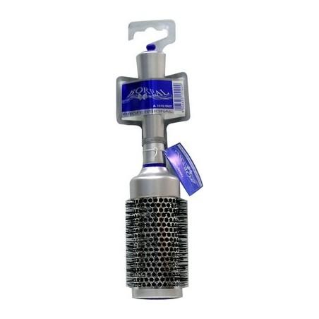 spazzola per capelli professional a rullo termico diametro 45 mm