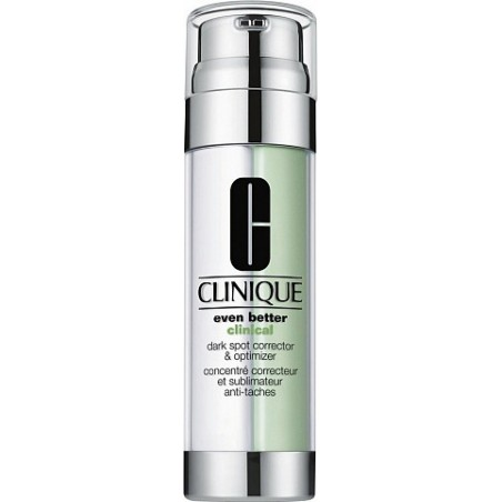 Clinique - even better clinical dark spot corrector and optimizer - siero antimacchie 50 ml