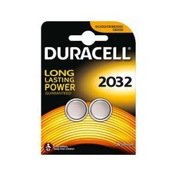 pila speciale per apparecchi elettronici 75072668  blister da 2 pezzi
