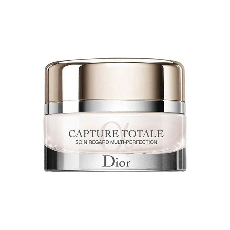 Dior - capture totale - soin regard multi-perfection crema contorno occhi 15 ml