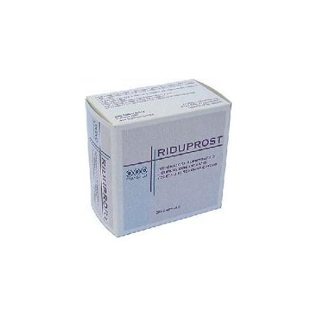 BRG FARMACEUTICA - Riduprost 30 Capsule - Integratore Per La Prostata