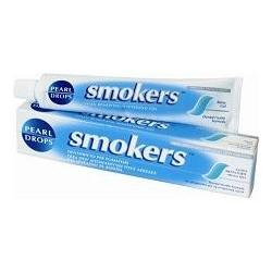 Dentifricio Smokers 75 Ml