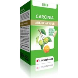 Garcinia Arkocapsule 45 Capsule - Integratore Per Il Controllo Del Peso