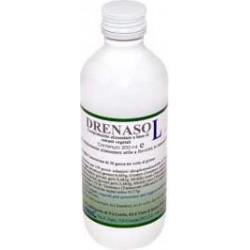 drenasol gocce 200 ml - integratore alimentare ad azione drenante
