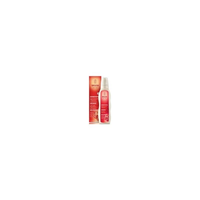 WELEDA - Crema Emulsione Fluida Al Melograno 200 Ml
