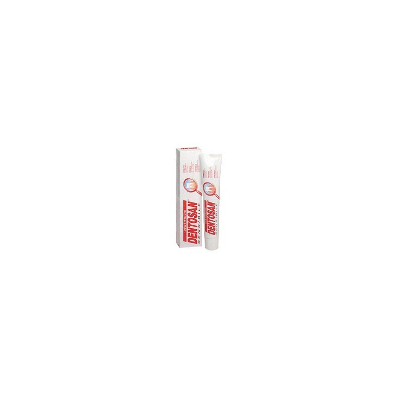 DENTOSAN - dentifricio sensitive per denmti sensibili 75 ml
