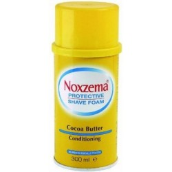 schiuma da barba per pelli secche e sensibili 300 ml