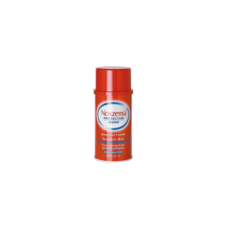 NOXZEMA - schiuma da barba per pelli sensibili 300 ml