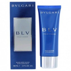 blv pour homme after shave balm - balsamo dopobarba 100 ml