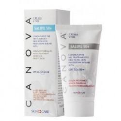 Salipil 50+ crema viso per pelli grasse e acneiche 50ml