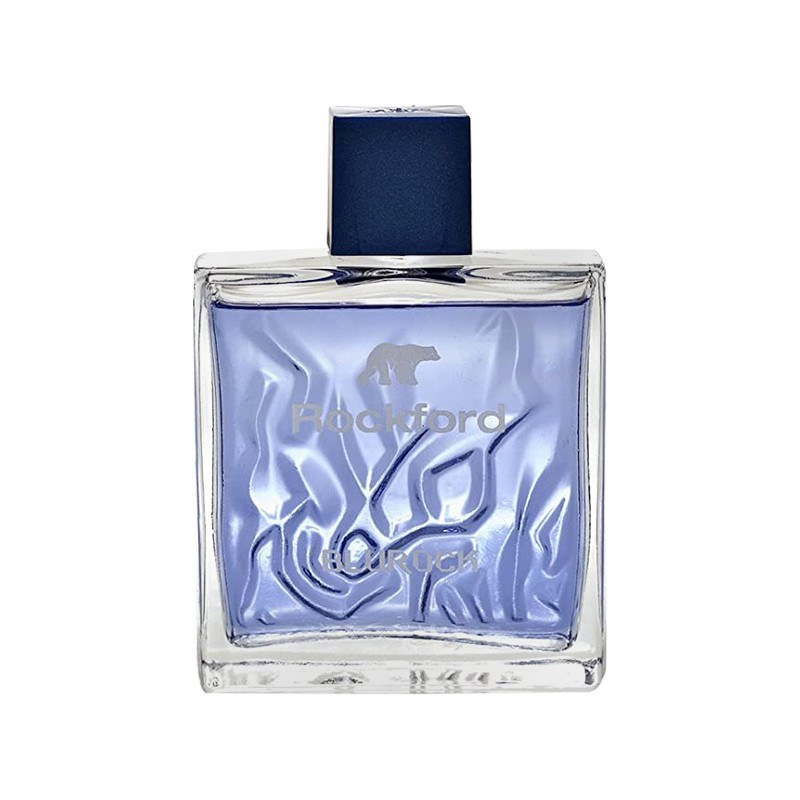 ROCKFORD - blurock after shave - dopobarba 100 ml