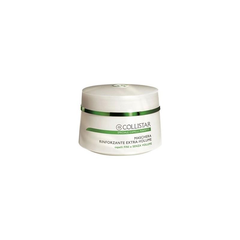 COLLISTAR - linea volume e vitalità maschera per capelli rinforzante 200 ml