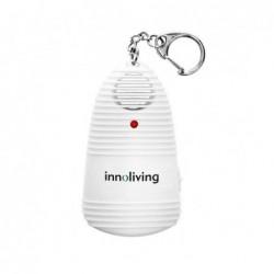Innoliving - Dispositivo Portatile Antizanzare ad Ultrasuoni 40 g