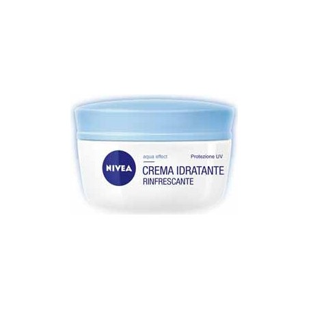 NIVEA - crema da giorno idratante per il viso 50 ml