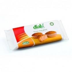 Tortine Per Celiaci Senza Glutine Dialsi 105 G (3 Monoporzioni)