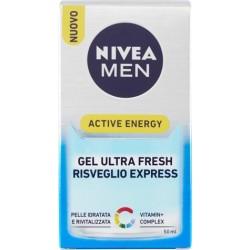 Men Active Energy Gel Ultra Fresh - Gel Energizzante 50 ml