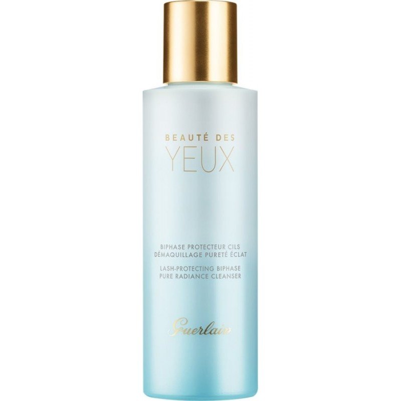 Guerlain - Beauty skin cleansers beaute des yeux - Struccante occhi bifasico 125 ml