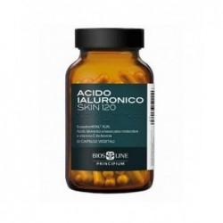 principium ial skin 120  - integratore alimentare con acido ialuronico 60 compresse