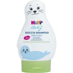 baby doccia shampoo corpo e capelli 200 ml