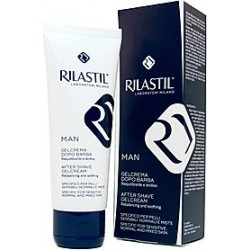 man gel dopo barba riequilibrante lenitivo 75 ml