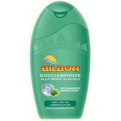 doccia shampoo rinfrescante alla menta glaciale  300 ml