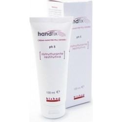 Handfix - Crema Idratante Protettiva Ristrutturante Per Le Mani 100 Ml