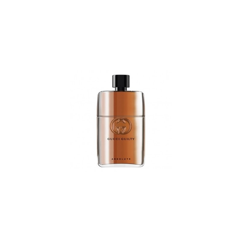 GUCCI - guilty absolute after shave lozione dopobarba 90 ml