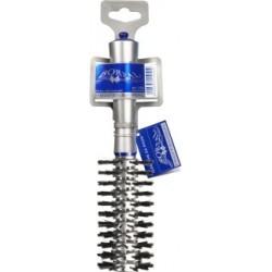 spazzola per capelli professional a rullo termoresistente misura media setole
